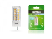 Лампа св/д Camelion LED3.5-JC/845/G4